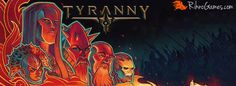 :D Tyranny Download Free Full PC Game ;) (Y) ======================================  Tyranny a Role-Playing Impressive Video Game. Check System Requirements, Download the Game, Install it and Play the Game on PC for Free ;) ==================================================== #Tyranny #VideoGames #PCGames #Crack #Download #Free