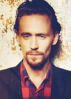Tom Hiddleston, sexiest man in the world