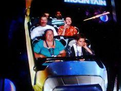 Space Mountain Space Mountain, Disneyland, Wrestling, Sports, Lucha Libre, Hs Sports, Sport, Disney Resorts