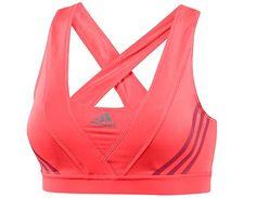 Adidas Women's Supernova Racer Bra - Women's Sportswear