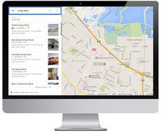 Google Maps sufrirá importantes cambios en la publicidad