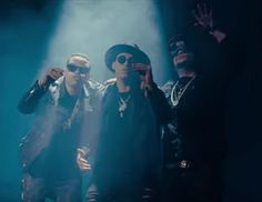 J Alvarez - Haters ft Bad Bunny y Almighty