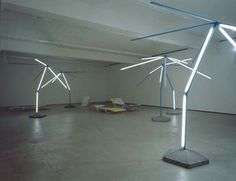 Martin Boyce_we are resistant we dry out in the sun