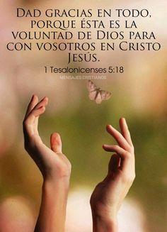 Biblical Verses, Bible Verses, Christian Verses, God Prayer, Spanish Quotes, God Is Good, Gods Love, Prayers, Life Quotes