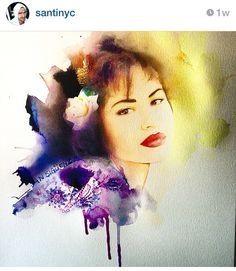 A page to keep the legacy of Selena Quintanilla alive🌹Sharing rare/popular photos, videos & facts you may have never known🌹