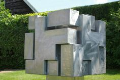 The Cube sculpture | Flickr - Photo Sharing!