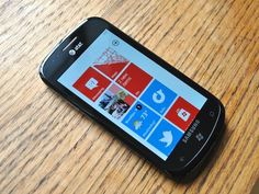 Entry-level Windows Phone 7.5 phones may be on their way