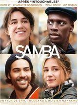 Samba Télécharger Film Gratuit Torrent VF et Lien Direct