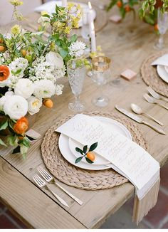 Wedding Inspirations with Mediterranean Flair, photo: Rebecca Yale Photography