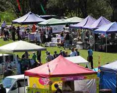 Paterson Rotary Giant Car Boot Sale - Hunter Valley, NSW Australia - 8 September 2013