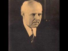Gieseking plays Ravel Gaspard de la Nuit 1937 rec. (1/2)