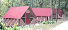 Camp Alice Chester, East Troy Wisconsin.  Seven summers in the 70s.  Go Girl Scouts!