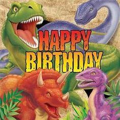 Birthday Lunch, Tea Party Birthday, Dinosaur Birthday, 1st Birthday Girls, Baby Party, Happy Birthday Writing, Happy Birthday Messages, Birthday Wishes, Birthday Cards