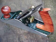 CLIFTON Bench Plane No. 4 .1/2