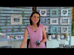 Tjhoko Paint - Chalk painting frames with paint techniques Fabric Painting, Painting Frames, Chalk Painting, Home Channel, Using Chalk Paint, Happy Paintings, Paint Techniques, Distressed Furniture, Diy Interior