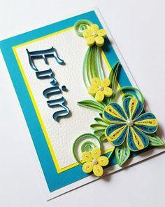 Personalizada cumpleaños - tarjeta de cumpleaños de niña - feliz cumpleaños tarjeta de esposa, mamá, hija, amiga, niña, niños