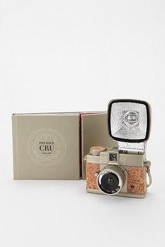 Lomography Limited Edition Diana Mini Premier Cru Camera