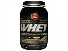 Whey Advanced Protein Powder 100% Chocolate 900g - Midway
