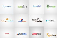 Logo Branding | Professional Custom Logo Design at affordable pricing