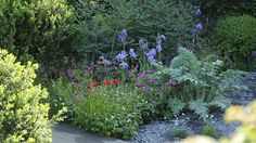 BBC Two - RHS Chelsea Flower Show - The Linklaters Garden for Maggie's
