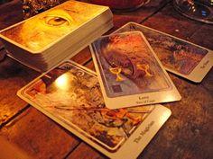 Solange Stanquini TAROT | Faço sua Leitura de Tarot. Acessa meu Blog
