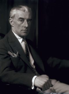 Maurice Ravel was France's greatest living composer in the 1920s and '30s.  He attended the Paris Conservatorie where he studied composition with Gabriel Faure.