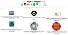 More Ideas for Using Badges in PD