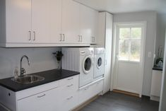 Stacked Washer Dryer, Washer And Dryer, Washing Machine, Laundry, Home Appliances, House, Google Search, House Appliances, Laundry Service