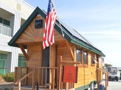 College of the Sequoias Students won awards for their Tiny Home. The house won thePeople's Choice and Curb Appeal trophies at theSacramento Municipal Utility District's Tiny House Competiti…