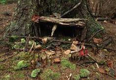 monhegan fairy houses - Google Search