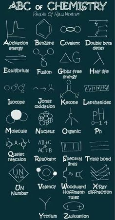 The ABC of chemistry is part of Science chemistry - Post with 21 votes and 21544 views Tagged with , , The More You Know, ; Shared by The ABC of chemistry Chemistry Notes, Chemistry Lessons, Teaching Chemistry, Science Chemistry, Science Facts, Organic Chemistry, Physical Science, Science Education, Chemistry Basics