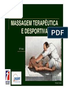 Livro de Tecnicas de Massagem | Massagem | Anno Domini Tantra, Skin Treatments, Jiu Jitsu, Reiki, Learning, Microsoft Powerpoint, Books, Fitness, Central Nervous System