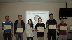 Mid term student awards