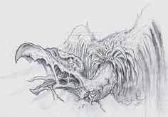 Pics For > Vulture Skull Tattoo