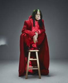 Read Photoshoot from the story Billie Eilish Imagines by billieeilishstuffs with reads. Your POV Last night me and billie got into a. Billie Eilish, Photographie Portrait Inspiration, Donia, Elle Magazine, Wattpad, Fandoms, Trends, Her Style, My Idol