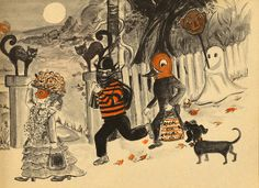 1972 Weekly Reader Edition of The Pumpkin Smasher written and illustrated by Anita Benarde.