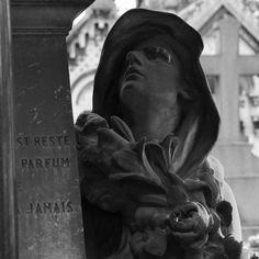 Paris, Montparnasse Cemetery