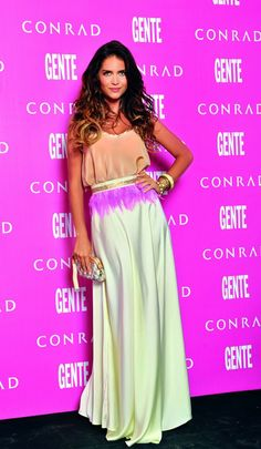 La revista GENTE ¡de fiesta!. E! Online Latino | Argentina