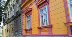 TIMISOARA ``Balcescu`` SQUARE & Heritage - Town ``ELISABETIN`` Empire - District