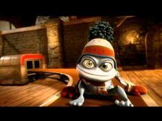 crazy frog movie download