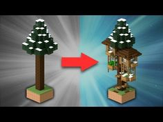How to Build a Spruce Treehouse
