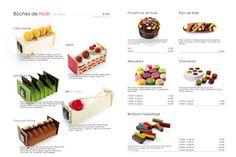 La pâtisserie française revisitée par un Japonais : 4 boutiques à Paris Sadaharu Aoki : www.sadaharuaoki.com