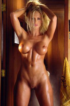 nude Divini rae playboy