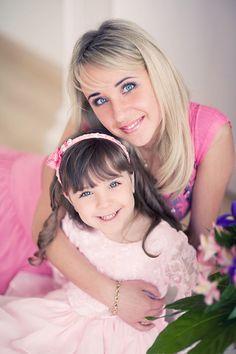 мама и дочка фото - Поиск в Google
