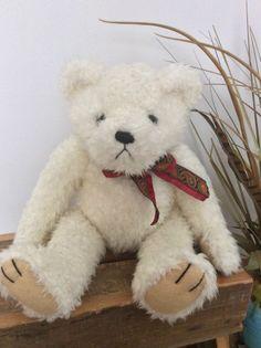 Teddy Bear Kellytoy Plush