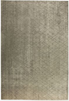 Contemporary Rugs Rug In Green Grey Modern Style Perfect For Interior Decor Living Room Geometric Pattern