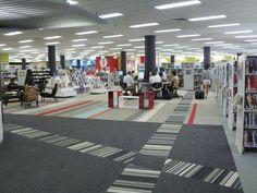 maroubra library interior