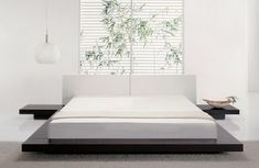 Dormitorios con estilo japonés