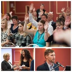 September Kick-off and AGM Photos #eventmanagers #eventindustry #mpiottawa @mpiottawa