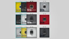 Pebble Time Packaging - Pebble Time Packaging on Behance - Phone Packaging, Packaging Design, Smartwatch Features, Internet Router, Box Design, Fragrance Oil, Packing, Behance, Technology